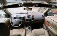 Cần bán lại xe Toyota Fortuner đời 2010 giá 525 triệu tại Tp.HCM