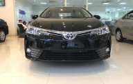 Bán Toyota Corolla Altis 1.8G CVT 2018 - màu đen - mua xe giá tốt, khuyến mãi lớn/Hotline: 0898.16.8118 giá 753 triệu tại Hà Nội