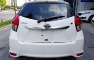 Cần bán xe Toyota Yaris 1.5G năm sản xuất 2017, màu trắng, nhập khẩu giá 668 triệu tại Hà Nội