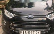 Cần bán xe Ford EcoSport năm sản xuất 2018, màu đen chính chủ, 520 triệu giá 520 triệu tại Tp.HCM