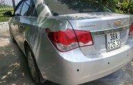 Bán Chevrolet Cruze năm 2012, màu bạc   giá 325 triệu tại Hải Dương