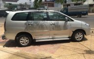 Bán xe Toyota Innova đời 2007, màu bạc, giá chỉ 359 triệu giá 359 triệu tại Lâm Đồng