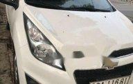Cần bán lại xe Chevrolet Spark đời 2013, màu trắng, giá chỉ 255 triệu giá 255 triệu tại Đồng Nai
