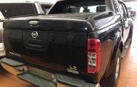 Bán ô tô Nissan Navara LE 2.5MT 4WD đời 2013, màu đen, xe nhập chính chủ giá 430 triệu tại Hà Nội