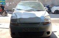 Cần bán gấp Chevrolet Spark đời 2010, màu bạc, giá tốt giá 110 triệu tại Bình Định