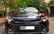 Chính chủ bán Toyota Camry 2.5Q 2015, màu đen giá 1 tỷ 140 tr tại Tp.HCM