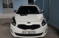 Cần bán lại xe Kia Rondo đời 2015, màu trắng, 560 triệu giá 560 triệu tại Tp.HCM