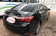 Xe Toyota Corolla altis 1.8 G năm 2016, màu đen đẹp như mới giá 715 triệu tại Hà Nội