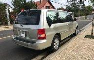 Chính chủ bán xe Kia Carnival 2.5AT đời 2009, màu bạc  giá 318 triệu tại Lâm Đồng