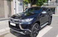 Cần bán Mitsubishi Pajero Sport 3.0G 4x2 AT đời 2017, màu đen, nhập khẩu  giá 1 tỷ 180 tr tại Hà Nội
