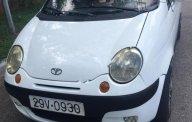 Bán xe Daewoo Matiz đời 2004, màu trắng, giá chỉ 62 triệu giá 62 triệu tại Hà Nội