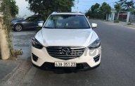 Bán Mazda CX 5 2.0 đời 2016, màu trắng như mới, giá chỉ 830 triệu giá 830 triệu tại Đà Nẵng