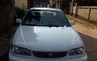 Cần bán lại xe Toyota Corolla GLi 1.6 MT sản xuất năm 1997, màu trắng giá 142 triệu tại Vĩnh Phúc