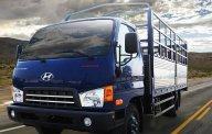 Vinamotor bán xe tải và xe khách tại Quảng Ninh - Hyundai Mighty HD700 giá 695 triệu tại Quảng Ninh