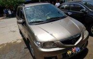 Cần bán gấp Mazda Premacy đời 2002, màu nâu số tự động giá 195 triệu tại Ninh Bình