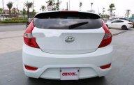Bán xe Hyundai Accent 1.4AT sản xuất 2015, màu trắng giá 498 triệu tại Hà Nội