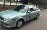 Cần bán Ford Laser đời 2002, màu xanh ngọc giá 125 triệu tại Thái Nguyên