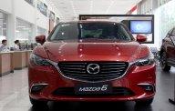 Cần bán xe Mazda 6 2.0L Premium sản xuất 2018, màu đỏ, giá 899tr giá 899 triệu tại Tp.HCM