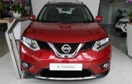 Cần bán Nissan X trail đời 2018, màu đỏ giá 943 triệu tại Tp.HCM