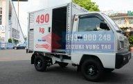 Bán Carry Truck 490kg thùng kín cửa trượt - chạy được giờ cấm giá 280 triệu tại BR-Vũng Tàu