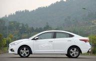 Hyundai Lạng Sơn cần bán Hyundai Accent đời 2018, màu trắng, giá chỉ 425 triệu giá 425 triệu tại Lạng Sơn