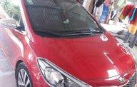 Bán xe Kia K3 năm 2013, màu đỏ số sàn giá 440 triệu tại Quảng Ninh