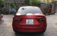 Cần bán gấp Mazda 2 năm sản xuất 2015, màu đỏ, giá tốt giá 485 triệu tại Tp.HCM