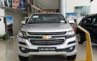Bán Chevrolet Colorado 2.5 MT KM 30 tr, trả trước 100tr vay ngân hàng không cần chứng minh thu nhập - LH 093 4142 094 giá 624 triệu tại Tp.HCM