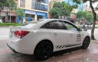 Bán ô tô Daewoo Lacetti CDX 1.8 AT năm sản xuất 2011, màu trắng, nhập khẩu nguyên chiếc ít sử dụng, giá tốt giá 355 triệu tại Hà Nội