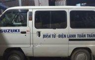 Bán ô tô Suzuki Super Carry Van năm sản xuất 2004, màu trắng giá 105 triệu tại Hà Nội