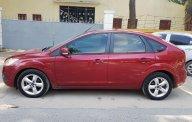 Bán xe Ford Focus năm sản xuất 2011, màu đỏ giá 386 triệu tại Hà Nội