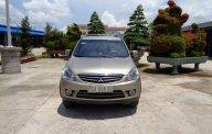 Bán ô tô Mitsubishi Zinger năm 2008, màu vàng cát giá 345 triệu tại Tiền Giang
