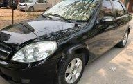 Bán xe Lifan 520 đời 2007, màu đen  giá 59 triệu tại Hải Dương