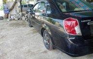 Bán Daewoo Lacetti đời 2010, màu đen giá 202 triệu tại Thái Nguyên
