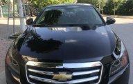 Bán ô tô Chevrolet Cruze sản xuất năm 2011, màu đen giá 165 triệu tại Hà Nội