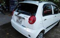 Cần bán lại xe Chevrolet Spark đời 2010, màu trắng, 129 triệu giá 129 triệu tại Hà Nội