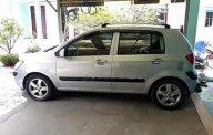 Bán Hyundai Getz 1.4 MT đời 2008, màu bạc, xe nhập xe gia đình giá 230 triệu tại Lạng Sơn