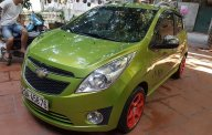 Xe Cũ Chevrolet Spark 1.0AT 2011 giá 255 triệu tại Cả nước