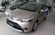 Xe Mới Toyota Vios G 2018 giá 538 triệu tại Cả nước