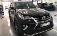 Xe Cũ Toyota Fortuner 4x2AT 2017 giá 1 tỷ 250 tr tại Cả nước