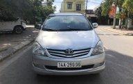 Xe Cũ Toyota Innova G 2007 giá 320 triệu tại Cả nước