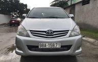 Xe Cũ Toyota Innova G 2011 giá 378 triệu tại Cả nước