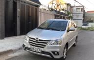 Toyota Innova E - 2014 Xe cũ Trong nước giá 555 triệu tại Cả nước