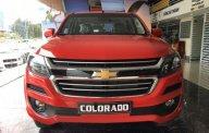 Xe Mới Chevrolet Colorado 2018 giá 651 triệu tại Cả nước