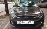Xe Cũ KIA Rio AT 2015 giá 518 triệu tại Cả nước
