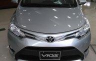 Xe Mới Toyota Vios E - MT 2018 giá 486 triệu tại Cả nước