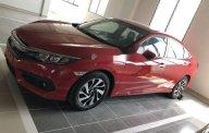 Cần bán Honda Civic 1.8 năm sản xuất 2018, màu đỏ, nhập khẩu giá cạnh tranh giá 763 triệu tại Tp.HCM