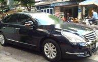 Bán xe Nissan Teana đời 2010, màu đen, 520 triệu giá 520 triệu tại Tp.HCM