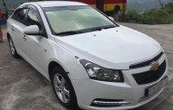 Bán Chevrolet Cruze LS 1.6 MT đời 2012, màu trắng, 388tr giá 388 triệu tại Hà Giang