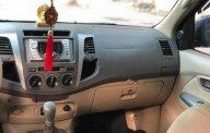 Bán ô tô Toyota Fortuner 2.5G đời 2010, màu đen, 640 triệu giá 640 triệu tại Hà Nội